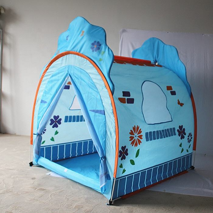 Amazon Hot Selling Draagbare Speelhuis Pop Up Kid Tent