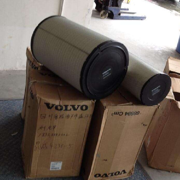 VOLVO air filter 11110532 11110533 for sale