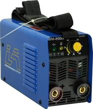 DC AC inverter welding machine MMA100 igbt mini welding machine welding