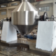 Drying Machine SZG-4000 Double Conical Rotary Vacuum Dryer/Food Vacuum Drying Machine