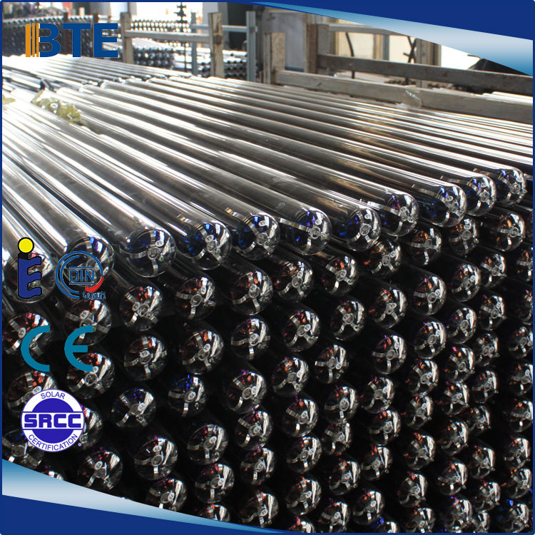 Best quality and low price solar evacuated tube collector for sale (Manufacturer)