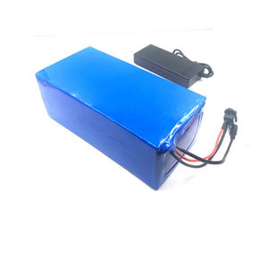 Customized Professional 18650 24V 10Ah 20Ah Li ion lithium Ebike Battery Pack