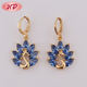 18K Gold Earrings Fantasy Nepal Jewelry Earring Wholesale