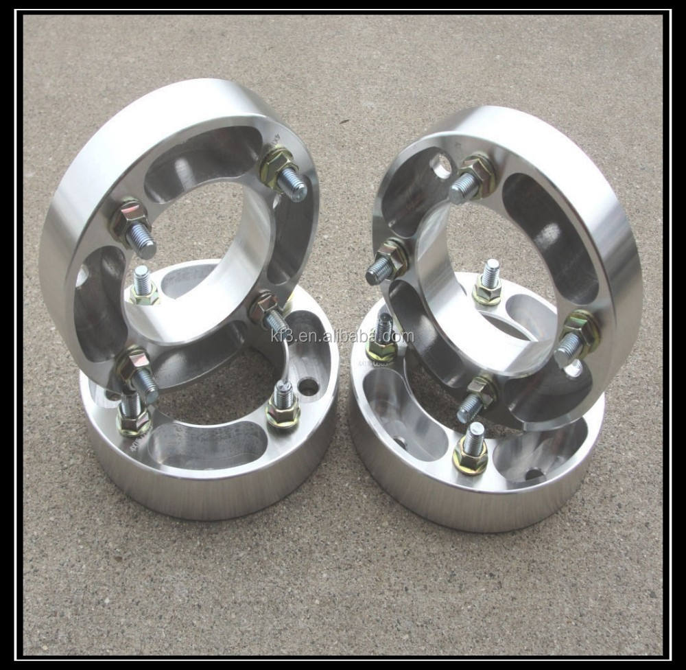 Yamaha YXZ 1000R Billet  Aluminum 4x110 1.5  Wheel Spacers Wheel Tire Drive