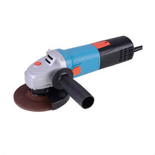 115/125mm disc grinder factory price variable speed angle grinder