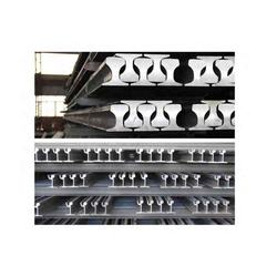 Rail a100 din536/a55 crane rail/a75 crane rail