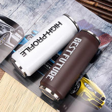 Custom High Quality Stainless Steel Cola Can Drinking Bottle