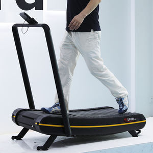 green jog treadmill mini waking treadmill home fitness innovation curved treadmill free installment