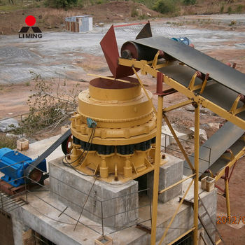 Safety equipment pyb 1200 cone crusher price for coal gangue