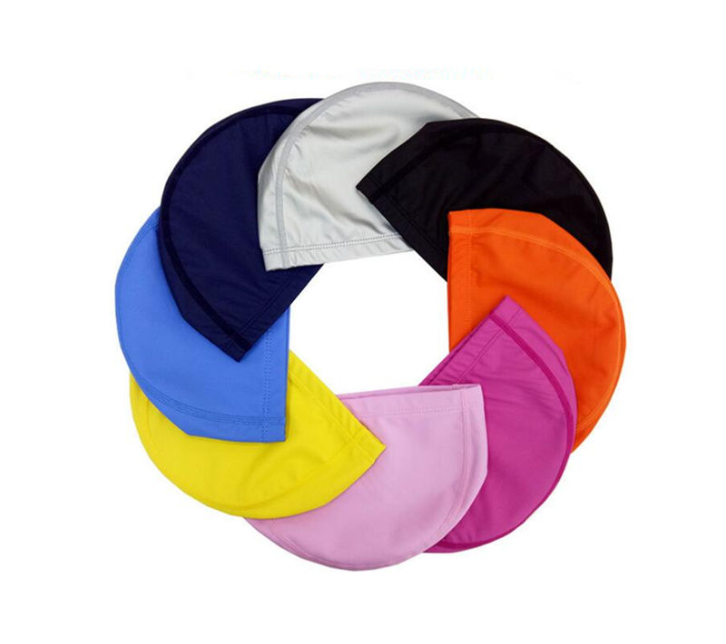 The most Popular PU Coated design your own Swimming Cap wholesale