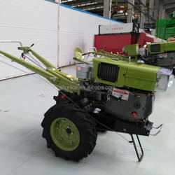 8hp 10hp 12hp 15hp new walking tractor, motocultor for sale
