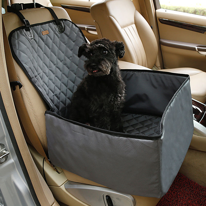 900D Oxford Deluxe Voorstoel <span class=keywords><strong>Hond</strong></span> Pet Car <span class=keywords><strong>Seat</strong></span> <span class=keywords><strong>Cover</strong></span>