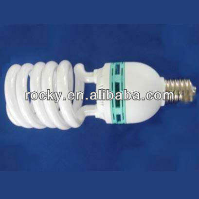 8000 uur 20w half spiraal economische light bulbs e27