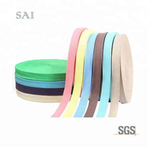 Inventory Wholesale Low Price Cotton Herringbone Twill Tape