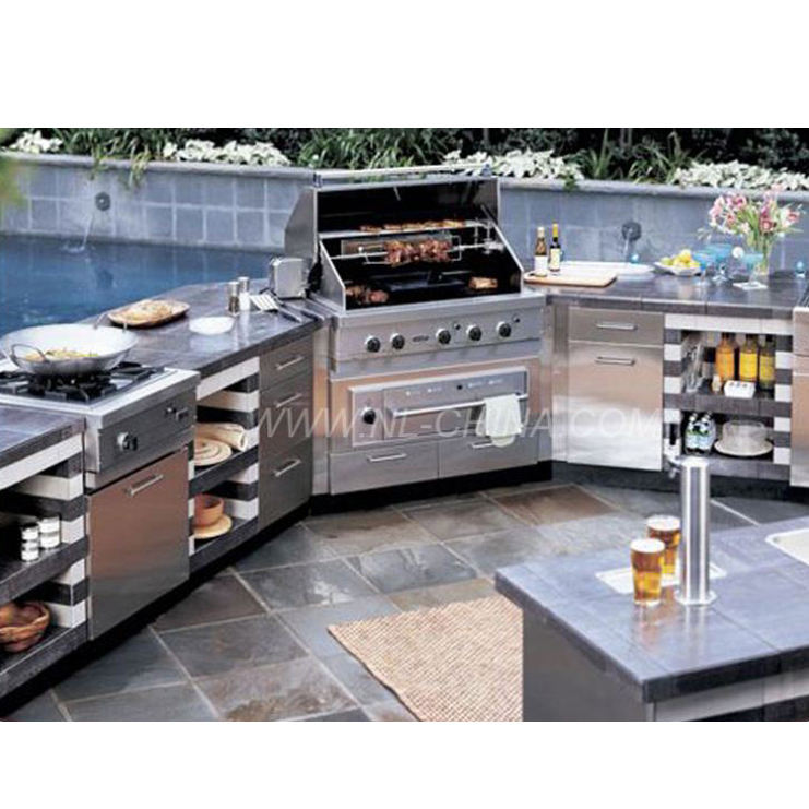 Grote <span class=keywords><strong>Bbq</strong></span> Grill Outdoor Keuken <span class=keywords><strong>Rvs</strong></span>