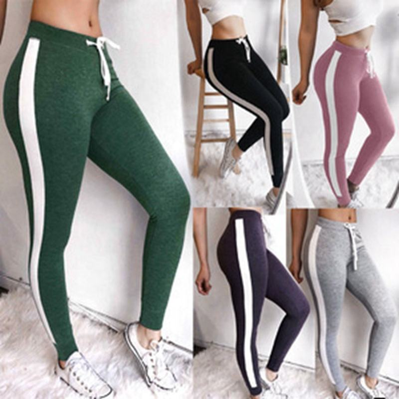 7000 UK Women Sports YOGA Workout Gym Fitness Leggings Pants Ladies Athletic Clothes