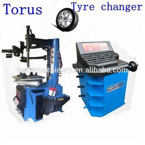 China factory price car tire changer with lowest price