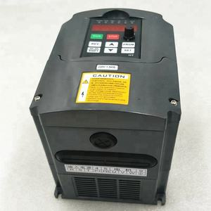 3kw/2. 2KW/1.5KW CNC Inverter Variable Frequency Drive PKS Inverter AC 110V 220V Spindle Inverter Alat Kualitas Tinggi