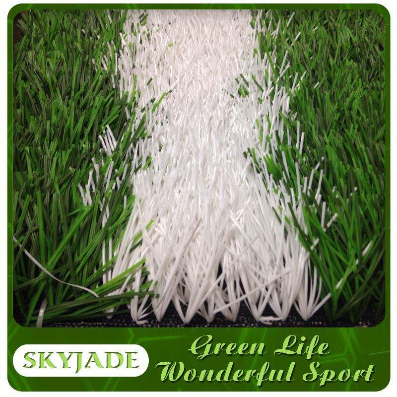 China Supplier Soccer / Football Artificial Turf/Synthetic Grass.