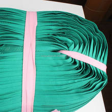 OEM manufacturers wholesale 3# zipper manufacture nylon zipper