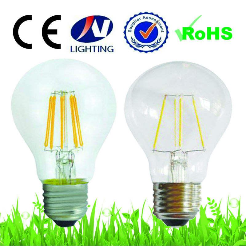 новые продукты!! 220v 4w/2w 2700k- 3000k e27/e14 привело лампы накаливания