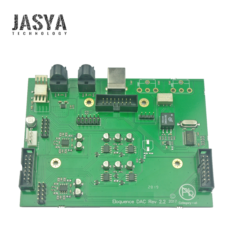Circuit board PCBA assembly amplifier pcba supplier