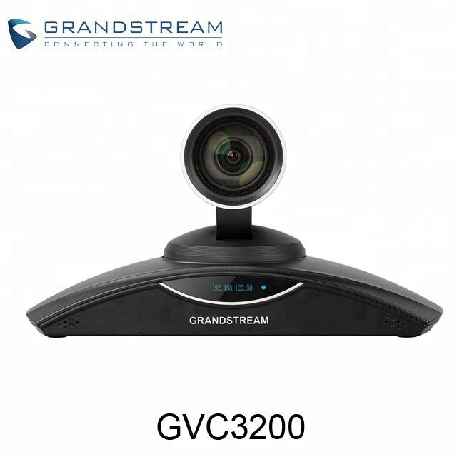 Grandstream Translation DeviceVideo Conferencing System GVC3200