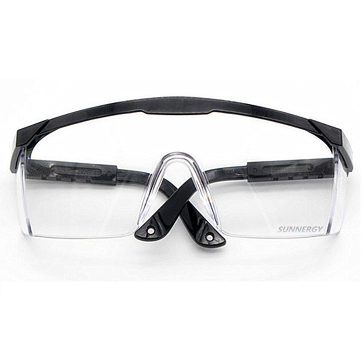 Hot Sales Anti-UV outdoor sports safety glasses anti scratch