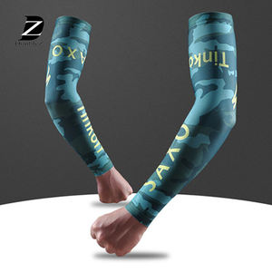 Customized Printing Arm keep cool Sleeves