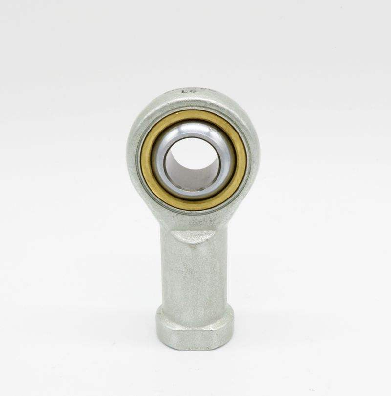 Self Lubricating Carbon Steel Female Threaded Connector Rod Ends Heim Joint Bearing