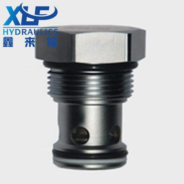 Cartridge valves from China Reverse flow check valve CV06-21