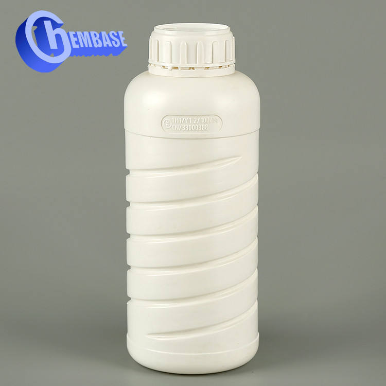 Low Price Screen Printing 100ml 1 Liter HDPE Plastic Bottles