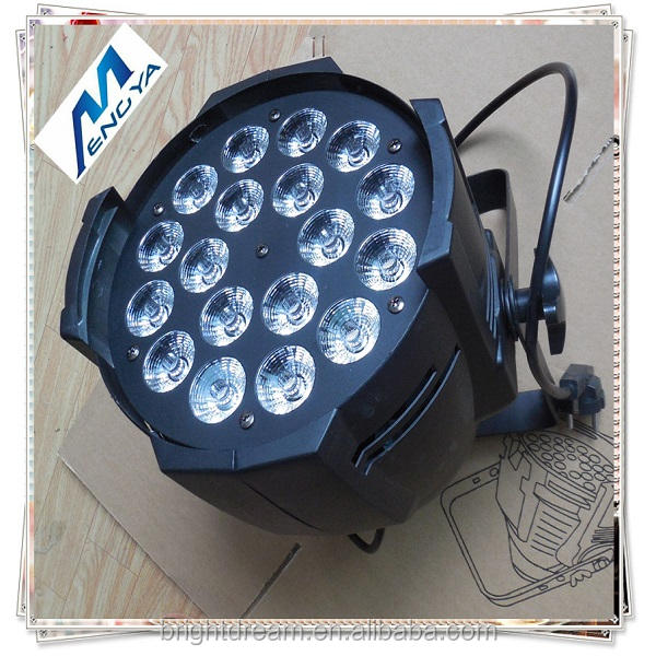 24 unids * 10 W 4in1 <span class=keywords><strong>led</strong></span> discoteca luz de la <span class=keywords><strong>igualdad</strong></span>