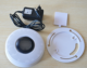 Ceiling type home use smoke and CO dual gas detector with WIFI function