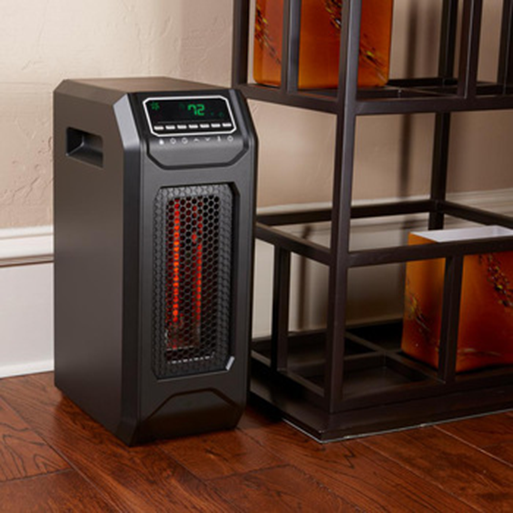 Best Small Space Heater Halogen With Blower