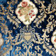 Newest beautiful design wholesale China upholstery fabric sofa