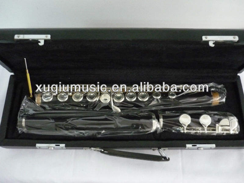 High Copy Amati ACL-340 G Key Clarinet