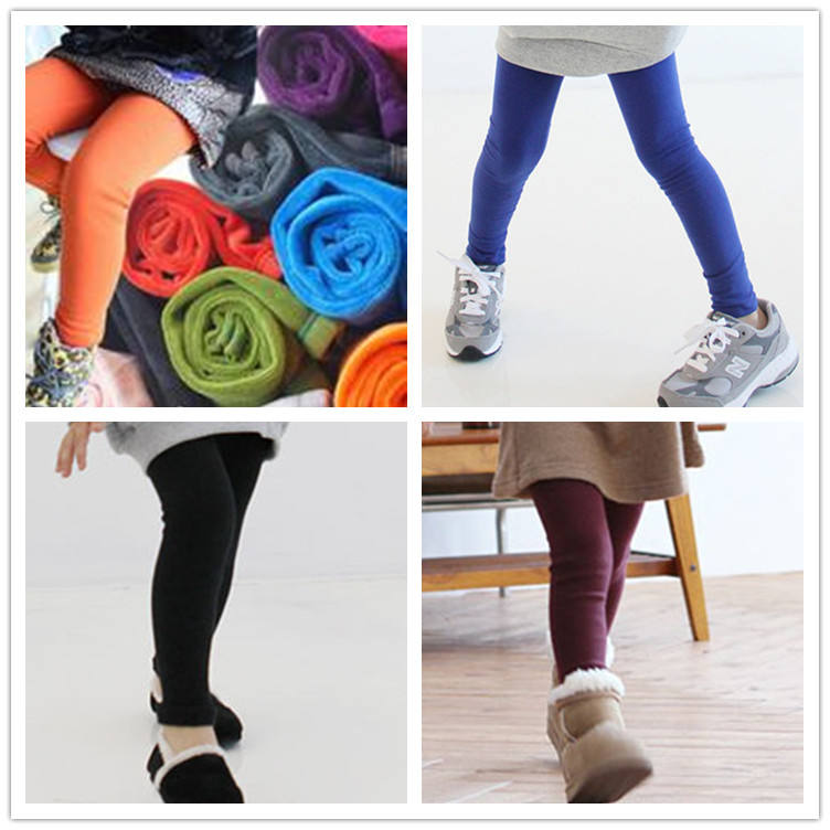 Wholesale Kid Wear Clothing Yoga Pants Leggings Of Online Shopping
