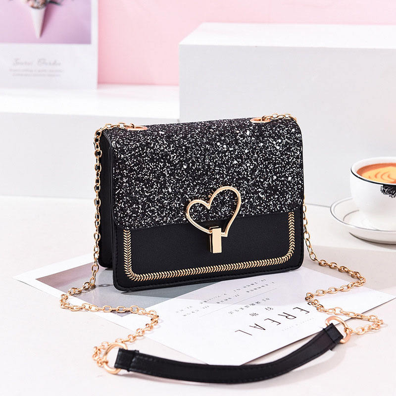 NEW Wholesale Fashion Trends Woman Embroidery Messenger Bags pu leather women's crossbody bag