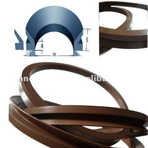 Qianlang rubber parts manufacturer OEM sealing ring nbr oil seal