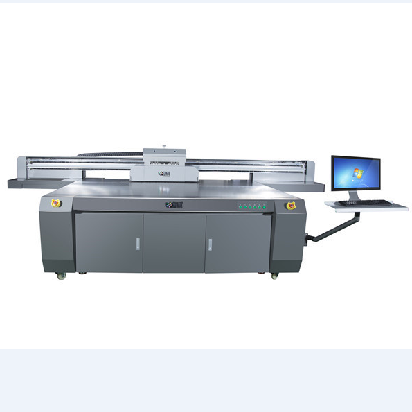 2020 top quality CMYK LC LM W V advertising printer machines price