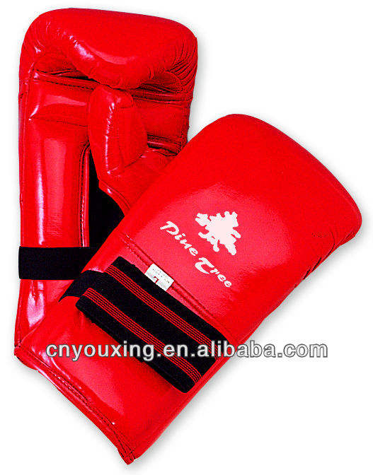 full contact hand gloves for martial arts tkd equipment