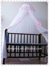 Hanging Baby Sleep Outdoor Canopy Bed With Mosquito Net