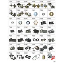 Auto Tools Car Door panel Trim Clip Plastic Rivets Accurate metal clips and fasteners for auto