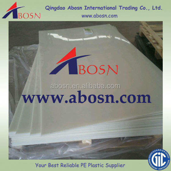 rigid plastic sheet, transparent plastic sheet, hdpe recycled material