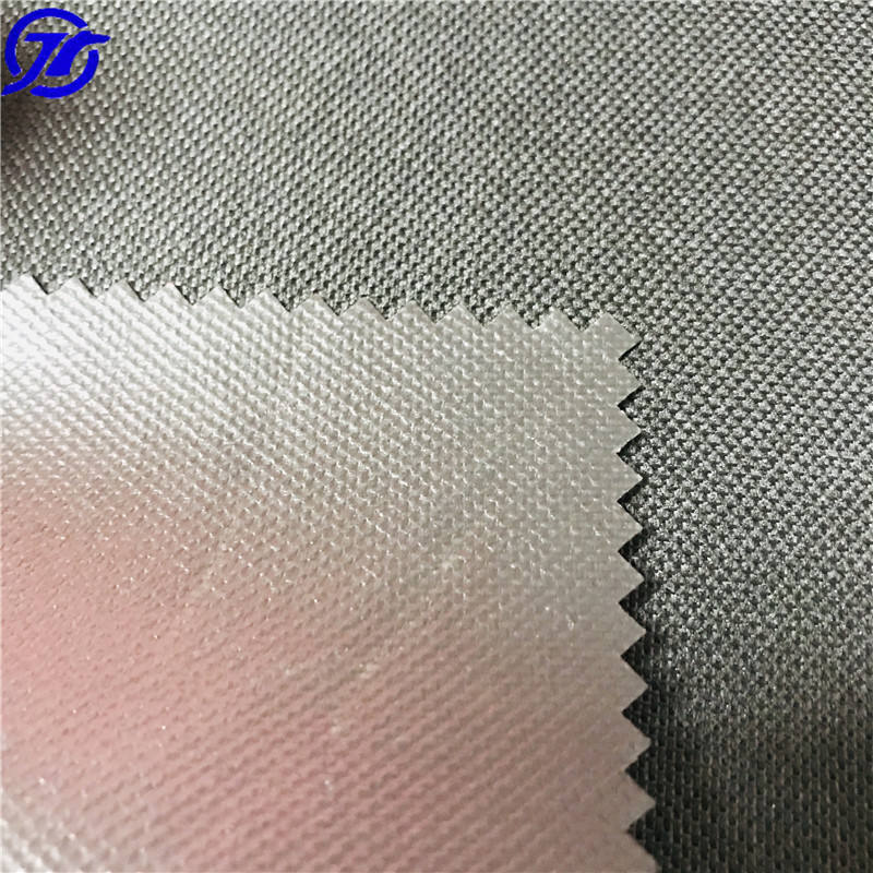 100% Polyester 600d Oxford Fabric 600dx300d Pvc Coated