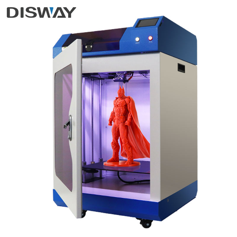 ABS filament 3d printer industrial 3d printer 3d printing machine