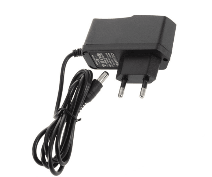 התוספת 5 v 1.5a 5 v 2a 100 ~ 240 v ac dc 5 v אספקת חשמל כוח-tek/tplink נתב/macbook מתאם