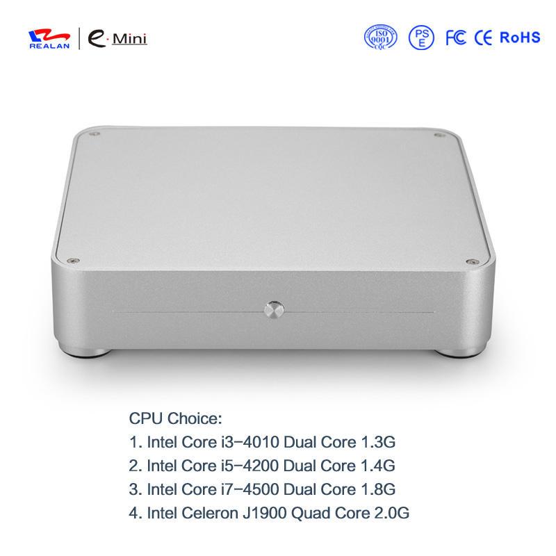 Gaming PC con diseño de gama alta, asamblea, se puede utilizar internet cafe PC