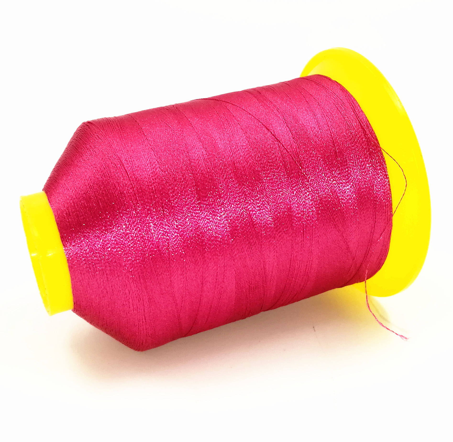 polyester embroidery thread 120D/2, 4000M hilo para bordar